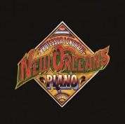Professor Longhair: New Orleans Piano - Plak