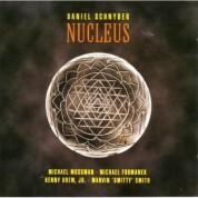 Daniel Schnyder: Nucleus - CD