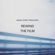Manic Street Preachers: Rewind The Film - CD