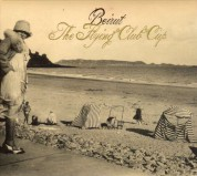 Beirut: The Flying Club Cup - CD