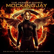 Çeşitli Sanatçılar: The Hunger Games: Mockingjay Part 1 (Soundtrack) - CD