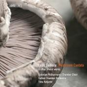 Estonian Philharmonic Chamber Choir, Tõnu Kaljuste, Tallinn Chamber Orchestra, Janika Lentsius, Kadri-Ann Sumera: Lepo Sumera: Mushroom Cantata - CD