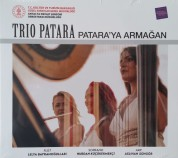 Trio Patara: Patara'ya Armağan - CD