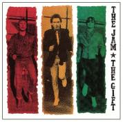 The Jam: The Gift - Plak