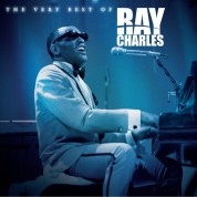 Ray Charles: The Very Best Of Ray Charles - Plak