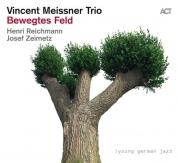 Vincent Meissner: Bewegtes Feld - CD