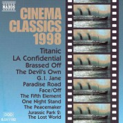 Cinema Classics 1998 - CD