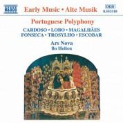 Portuguese Polyphony - CD