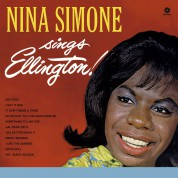 Nina Simone: Sings Ellington - Plak