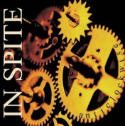 In Spite: Anticlockwise - CD