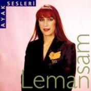 Leman Sam: Ayak Sesleri - CD