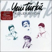 Yeni Türkü: Koleksiyon - CD