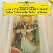Berliner Philharmoniker, Herbert von Karajan: Strauss, J. II: Schöne Blaue Donau - CD