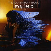 The Alan Parsons Project: Pyramid - CD