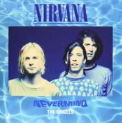 Nirvana: Nevermind: The Singles - Single Plak