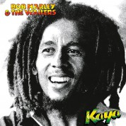 Bob Marley & The Wailers: Kaya - CD