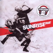 Sunrise Avenue: Popgasm - CD