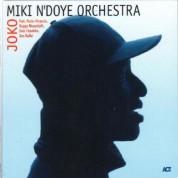 Miki N'Doye: Joko - CD