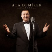 Ata Demirer: Alaturka - CD