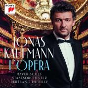 Jonas Kaufmann: L'Opera - Plak
