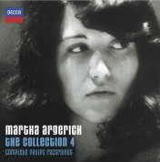 Martha Argerich - The Collection 4 - Complete Philips Recordings - CD