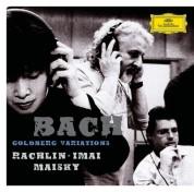 Julian Rachlin, Mischa Maisky, Nobuko Imai: Bach, J.S.: Goldberg-Variationen (Arr. Maisky) - CD