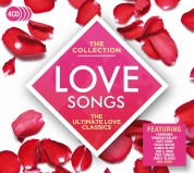 Çeşitli Sanatçılar: The Collection Love Songs - CD
