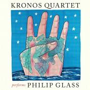 Kronos Quartet: Performs Philip Glass - CD