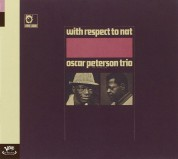 Oscar Peterson: With Respect to Nat - CD