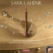 Çeşitli Sanatçılar: Oyun Havaları 2 - Şark-ı Ahenk - CD