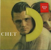 Chet Baker: Chet (Limited Edition - Yellow Vinyl) - Plak