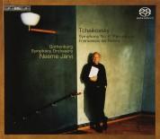 Göteborgs Symfoniker, Neeme Järvi: Tchaikovsky - Symphony No.6, Pathetique - SACD