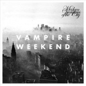 Vampire Weekend: Modern Vampires Of The City - Plak