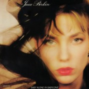 Jane Birkin: Baby Alone In Babylone - CD