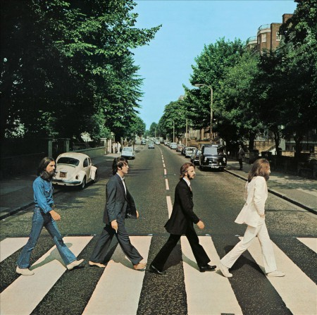 The Beatles: Abbey Road (50th Anniversary) - Plak