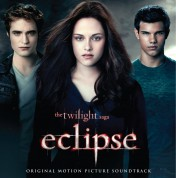Çeşitli Sanatçılar: OST - The Twilight Saga - Eclipse - CD