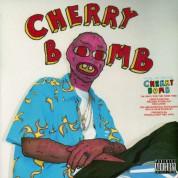 Tyler, The Creator: Cherry Bomb (Red Translucent Vinyl) - Plak