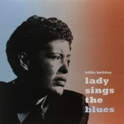 Billie Holiday: Lady Sings The Blues - Plak