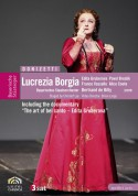 Pavol Breslik, Alice Coote, Edita Gruberova, Bavarian State Orchestra, Bertrand de Billy: Donizetti: Lucrezia Borgia - DVD