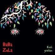 Baba Zula: Kızıl Gözlüm (12' Single Plak) - Single Plak