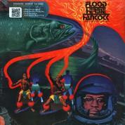 Herbie Hancock: Flood - Plak