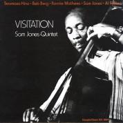 Sam Jones: Visitations - Plak