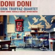 Erik Truffaz Quartet: Doni Doni - CD