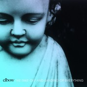 Elbow: The Take Off And Landing Of Everything - CD