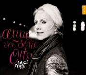 Anne Sofie von Otter: Douce France - CD