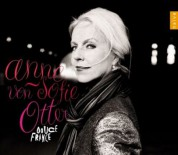Anne Sofie von Otter: Douce France - CD