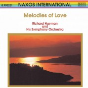 Melodies Of Love - CD