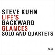 Steve Kuhn: Life's Backward Glances - CD