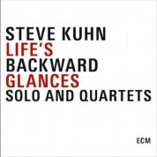 Steve Kuhn: Life's Backward Glances - CD