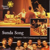 Evergreen Club: Sunda Song - CD